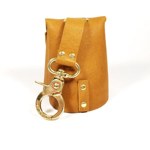Keysie Breeze Chestnut Back never lose your keys key finder key wallet new women women's accessory hanging key wallet