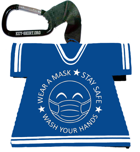 Mask Holder Stay Safe