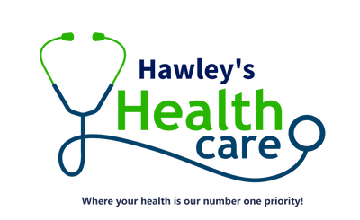 Hawley's Healthcare Products