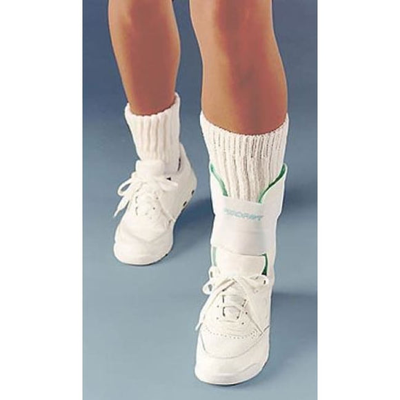 Aircast Sport Ankle Stirrup Left - Ankle Braces & Supports