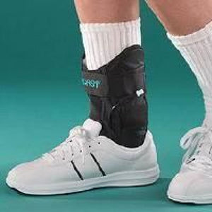 Airlift Pttd Brace Left Small - Ankle Braces & Supports