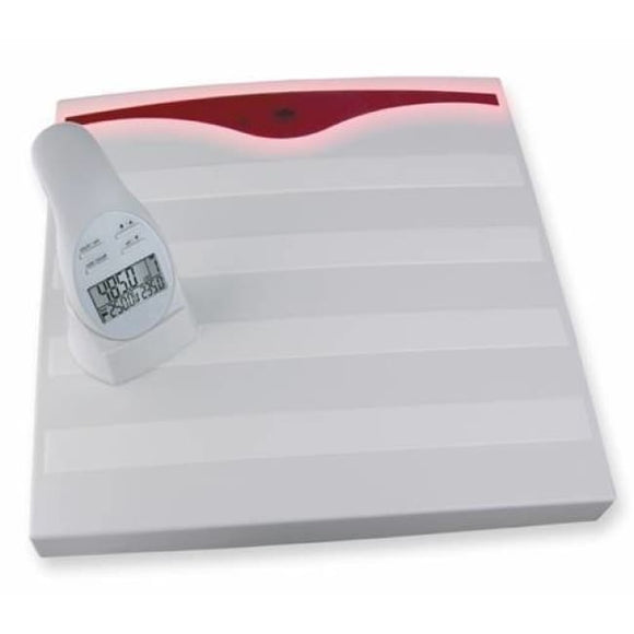 Bathroom Digital Scale 550 Lb W/large Platform - Digital Scales