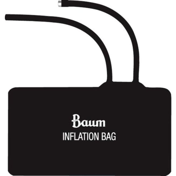 Baum Inflation Bag-Large Arm - B. P. Parts & Accessories