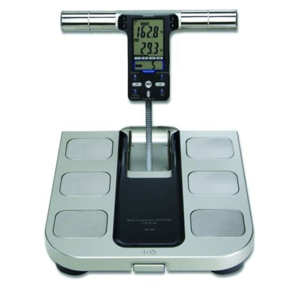 Body Composition Monitor W/scale - Body Fat Monitors