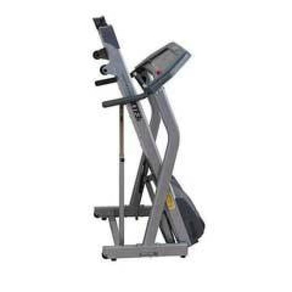 Body Solid - Endurance Folding Treadmill Tf3I - Gym Equipment