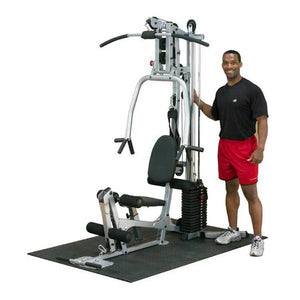 Body Solid - Powerline Bsg10X Home Gym - Gym Equipment