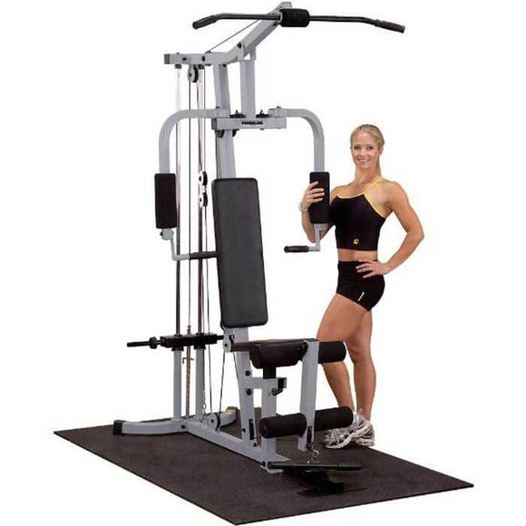 Body Solid - Powerline Phg1000X Home Gym - Gym Equipment