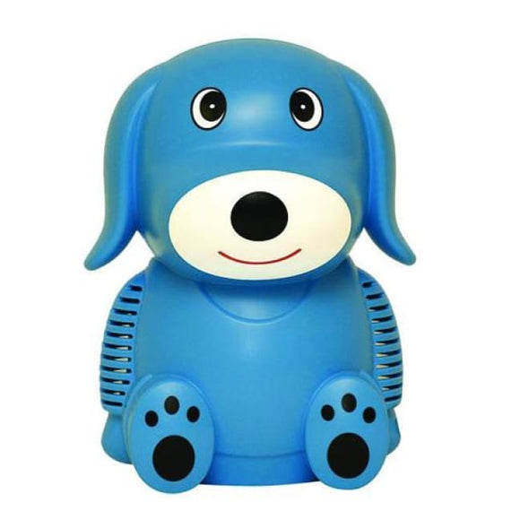 Buddy The Dog Pediatric Nebulizer - Nebulizers & Accessories