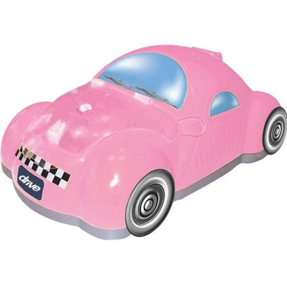 Checker Car Nebulizer Pink - Nebulizers & Accessories