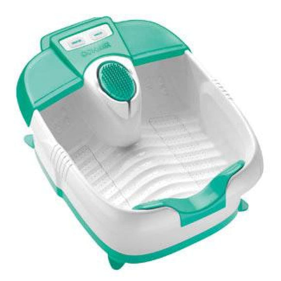 Conair Massaging Foot Bath W/bubbles & Heat - Whirpools & Accessories