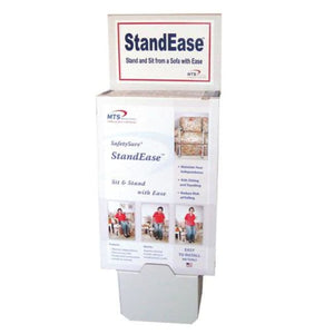 Display Only For Safetysure Standease - Stand-Up Assists