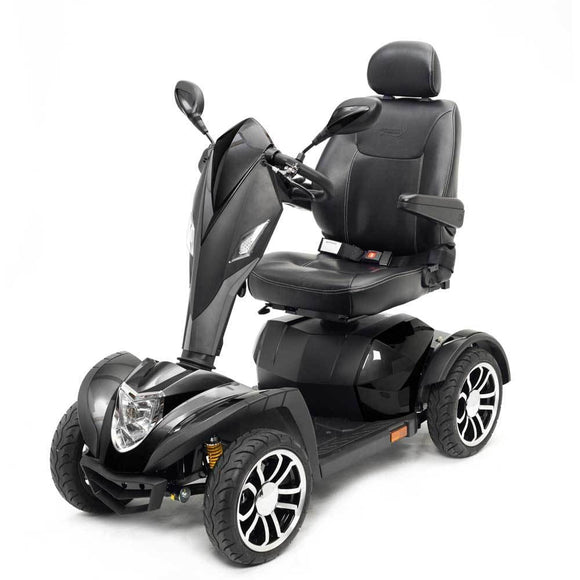 Drive Medical Cobra Gt4 Heavy Duty Power Mobility Scooter-22 - Scooters