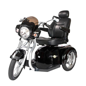 Drive Medical Maverick Executive Three Wheel Scooter - Scooters