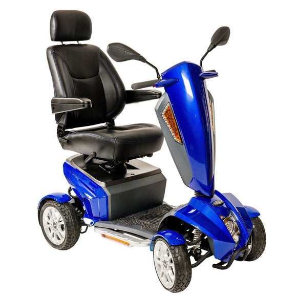 Drive Medical Odyssey Gt Executive Power Mobility Scooter - Scooters