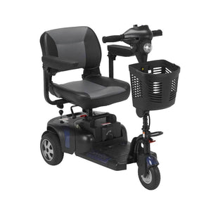 Drive Medical Phoenix Heavy Duty Scooter-4-Wheel - Gym Equipment