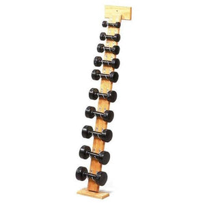 Dumbell Rack For 10 Weights - Dumbell Weight Racks