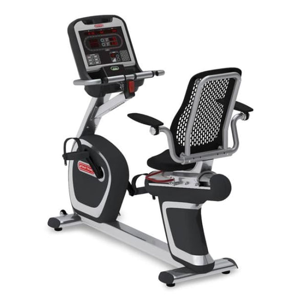 Dynatronics Star Trac E-Rbi Recumbent Bike - Gym Equipment
