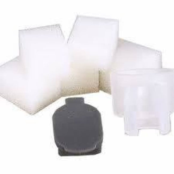 Filters Only Pack/5 For 6910P-Dr Nebulizer - Nebulizers & Accessories