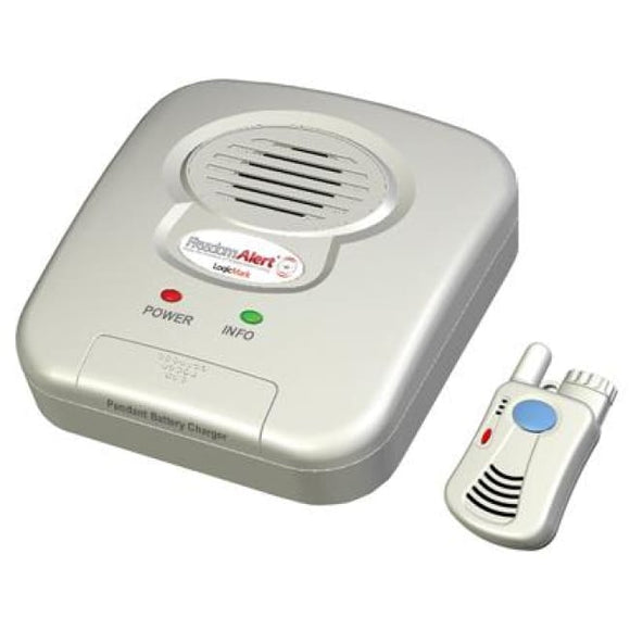 Freedomalert Emergency Assistance - Emergency Phone/pager Systems