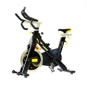 Frequency Fitness M100 Magnetic Indoor Cycle-Full Commercial - Gym Equipment