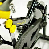 Frequency Fitness S30 Indoor Cycle - Commercial - Protherapy Supplies