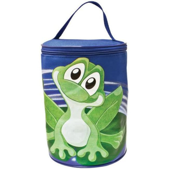 Frog Nebulizer Bag - Nebulizers & Accessories