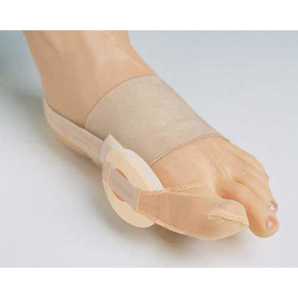 Hallux Valgus Daysplint Small Left Adjustable - Bunion Bedder Shield Regulator
