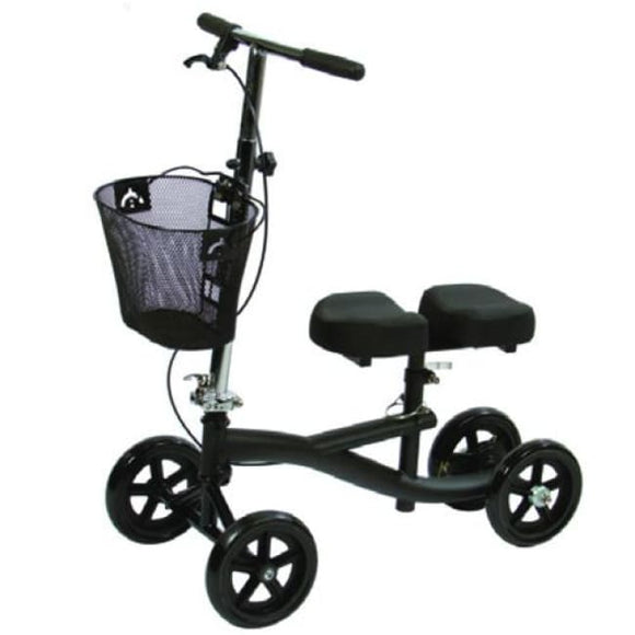 Knee Scooter Deluxe - Knee Walkers/parts/acces.