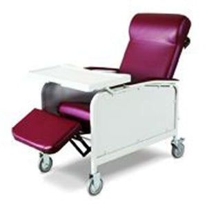 Lifecare Recliner - Geriatric Chairs