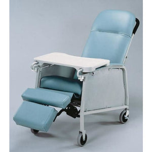 Lumex Three Position Recliner Jade - Geriatric Chairs