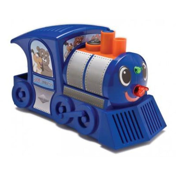 Neb-U-Tyke Railroad Nebulizer Compressor - Nebulizers & Accessories