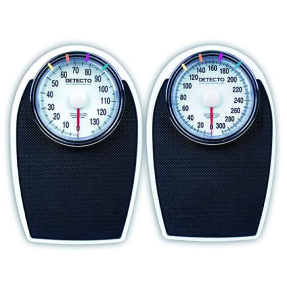 Personal Health Care Scale - Kilograms - Body Fat Analyzer/scales