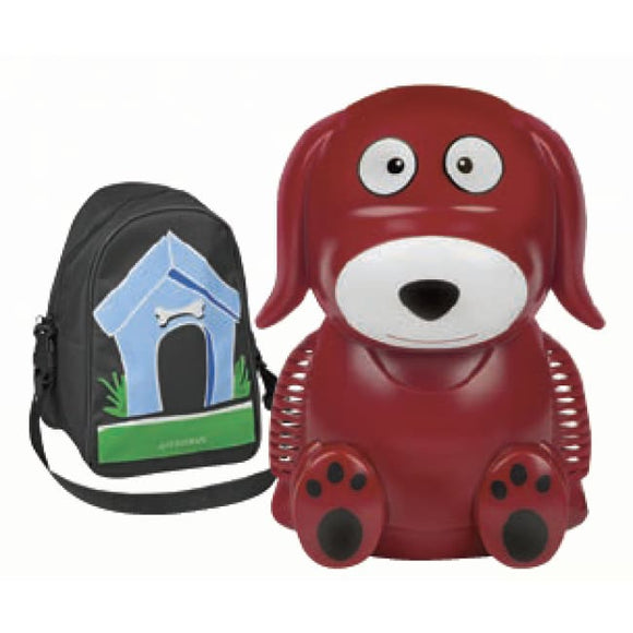 Pete The Dog Compressor Nebulizer Kit - Compressor Nebulizer Kit