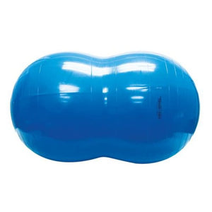 Physio-Gymnic Roll Ball 70 Cm (Peanut) - Exercise Rolls