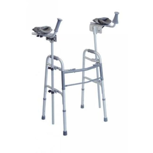 Platform Walker Attachment(Pr) (Gf) - Wheelchair - Accessories/parts
