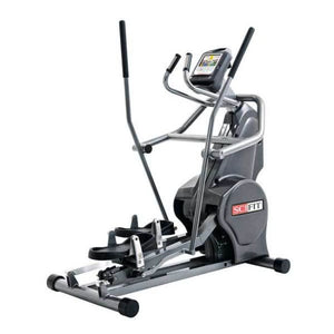 Scifit Elliptical Total Body Easy Entry Package - Gym Equipment