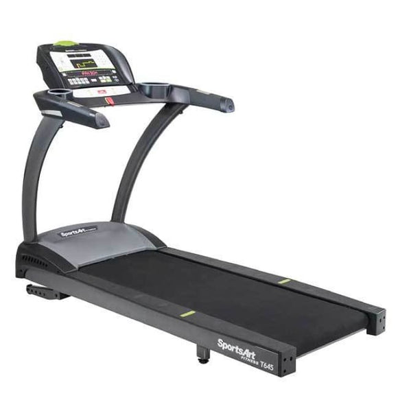 Sports Art T645 Treadmill - Gym Equipment