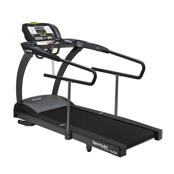 Sportsart Treadmill T635M - Gym Equipment