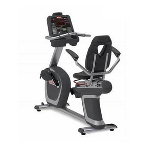 Star Trac S-Rbx Recumbent Bike - Gym Equipment