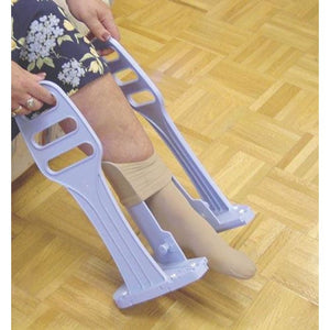 Stocking Aid Compression W/heel Guide - Dressing Aids