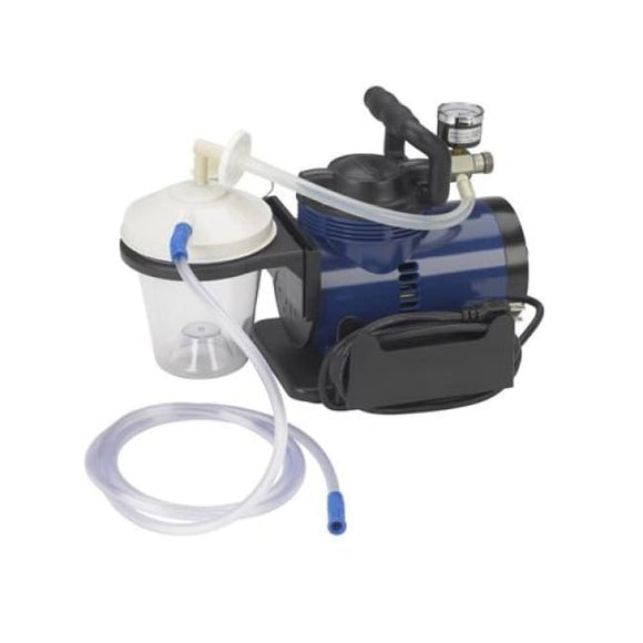 Suction Aspirator Unit W/800Cc Cannister Heavy-Duty - Suction Aspirators