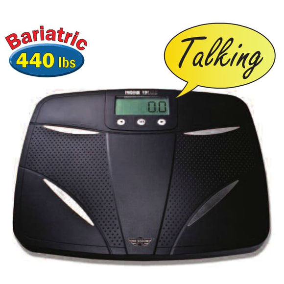 Talking Body Fat Scale - Body Fat Analyzer/scales