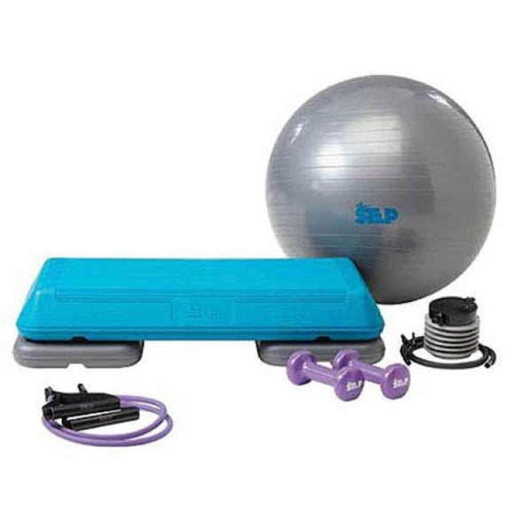 The Step Body Fusion - Arm/leg Exercisers
