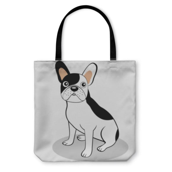 Tote Bag French Bulldog - Tote Bag