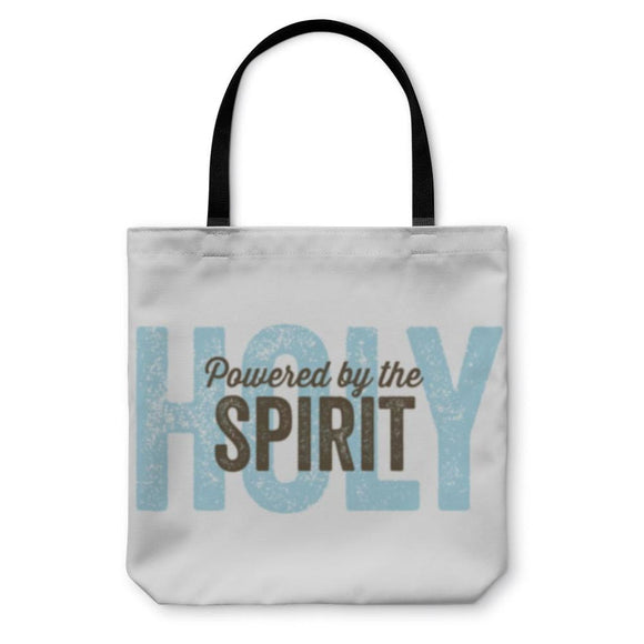 Tote Bag Vintage Christian Spirit - Tote Bag