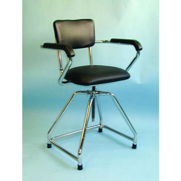 Whirlpool Chair - High Adjustable Without Wheels - Whirpool Chairs/tables