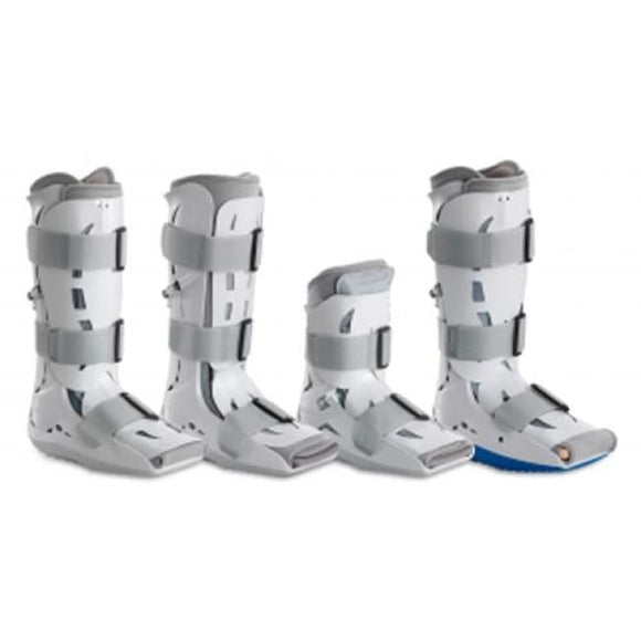 Xp Diabetic Walker System Large - Cam Walkers/ Foot Walkers