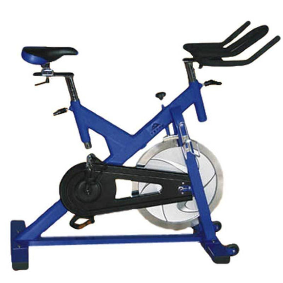 Yukon Denali Stationary Bike (Belt Driven) - Gym Equipment