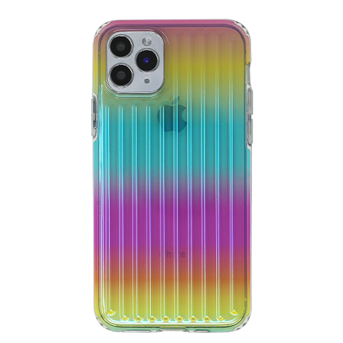 Rainbow Gradient Vertical
