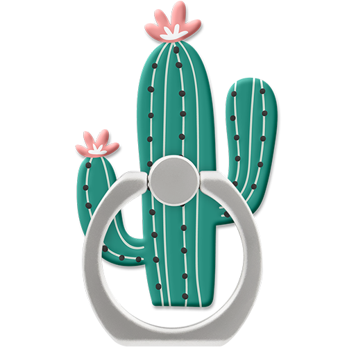 Cactus Ring Grip